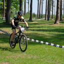 Photo of Andy BOWKER at Cannock Chase