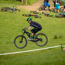 Photo of Chris BEADLE at Boltby