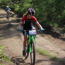 Photo of Eva NEWBY at Cannock Chase
