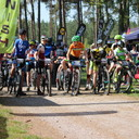 Photo of Joe THORP at Cannock Chase