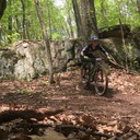 Photo of Evan SMITH (cat2) at Valley Falls, WV