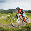Photo of Chris PILL at Afan