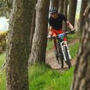 Photo of David MARTIN (sen) at Glentress