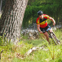 Photo of Michael GREANEY at Glentress