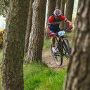 Photo of Andrew BURGESS at Glentress