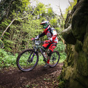 Photo of Damien SCALLY at Big Wood, Co. Down