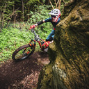Photo of Marcus SWAIL at Big Wood, Co. Down