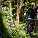 Photo of Matthew GILMOUR at Big Wood, Co. Down