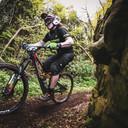 Photo of Bryan CONLON at Big Wood, Co. Down