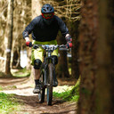 Photo of Stephen HASSON at Big Wood, Co. Down