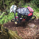 Photo of Meave BAXTER at Big Wood, Co. Down