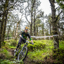 Photo of Martyn DOLAN at Mt Leinster, Co. Wexford