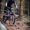 Photo of Mark NUGENT at Mt Leinster, Co. Wexford