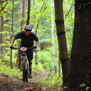 Photo of Michael COLLINS at Binghamton, NY