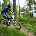 Photo of John WOODROW at Glentress