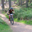 Photo of Joanne CLAY at Cannock Chase