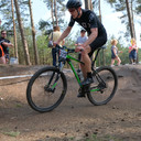 Photo of Liam BROMILEY at Cannock Chase