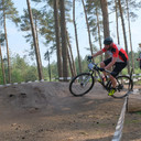 Photo of Lee MARSHALL (opn) at Cannock Chase