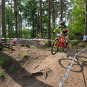 Photo of Oliver BELL at Cannock Chase