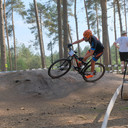Photo of Chris BAILEY (elt) at Cannock Chase