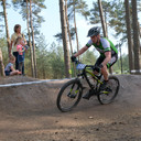 Photo of Mike TURNER (opn) at Cannock Chase