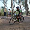 Photo of Mariusz JASKOLSKI at Cannock Chase