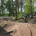 Photo of Stanley NUTTER at Cannock Chase
