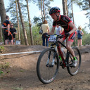 Photo of Andy WEARING at Cannock Chase