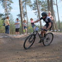 Photo of Chris BOTTOMLEY at Cannock Chase