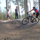 Photo of Tom HODGKINSON at Cannock Chase