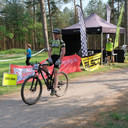 Photo of Alex HINKS at Cannock Chase