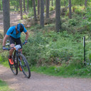 Photo of Bruce DALTON at Cannock Chase