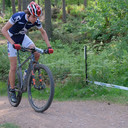 Photo of Marcus HOLMES at Cannock Chase