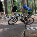 Photo of Mike MOORE (exp) at Cannock Chase