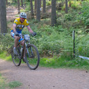 Photo of Joe LEWIS (opn) at Cannock