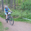 Photo of Rebecca LAUREL at Cannock Chase