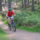 Photo of Alison KEIGHT at Cannock