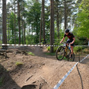 Photo of Jonathan JAGGER at Cannock Chase