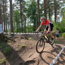 Photo of Niall MCGARRIGLE at Cannock