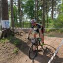 Photo of Jack WILSON (xc) at Cannock Chase