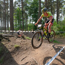 Photo of Kieren BROWN at Cannock Chase