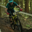 Photo of Mark HORLER-WALLIS at Forest of Dean