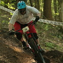 Photo of Scott GREENWAY at Forest of Dean