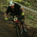 Photo of Guy ULLYATT at Forest of Dean