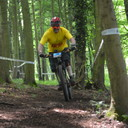Photo of Andy CLARKE at Matterley Estate