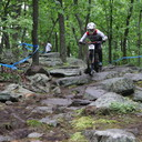 Photo of Micah VAN HORN at Mountain Creek, NJ