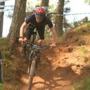 Photo of Max BOARDMAN at Glentress