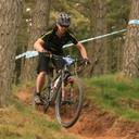 Photo of Brian COTTER at Glentress