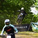 Photo of Tyler ERVIN at Mountain Creek, NJ