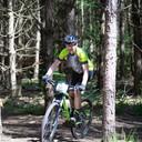 Photo of Stuart CANN at Black Park